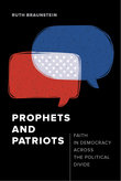Prophets and Patriots cover
