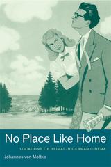 No Place Like Home by Johannes von Moltke