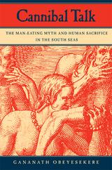 Cannibal Talk by Gananath Obeyesekere