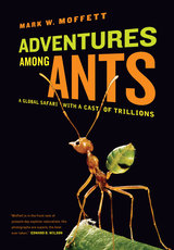 Adventures Among Ants cover image