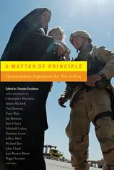A Matter of Principle by Thomas Cushman