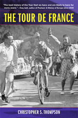 The Tour de France by Christopher S. Thompson