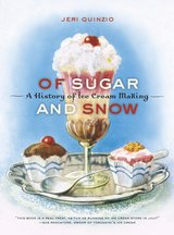 Of Sugar and Snow by Geraldine M. Quinzio