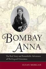 Bombay Anna by Susan Morgan