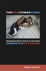 The War Comes Home cover image