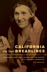 California on the Breadlines by Jan Goggans
