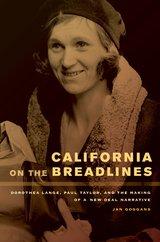 California on the Breadlines by Jan Goggans