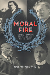 Moral Fire cover