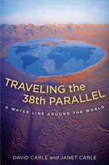 38th Parallel cover