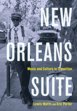 New Orleans Suite cover image