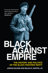 Black against Empire cover image