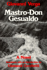 Mastro-Don Gesualdo by Giovanni Verga