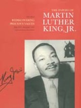 The Papers of Martin Luther King, Jr., Volume II by Martin Luther King Jr., Clayborne Carson, Ralph E. Luker