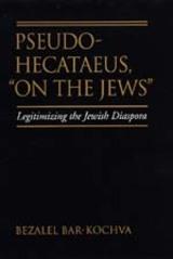 Pseudo Hecataeus,