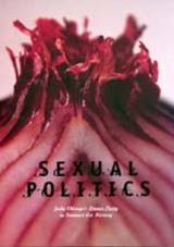 Sexual Politics by Amelia Jones