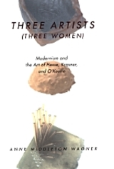 Three Artists (Three Women) by Anne Middleton Wagner