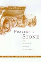 Prayers in Stone by Brunilde S. Ridgway