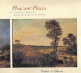 Pleasant Places by Walter S. Gibson