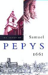 The Diary of Samuel Pepys, Vol. 2 by Samuel Pepys, Robert Latham, William G. Matthews