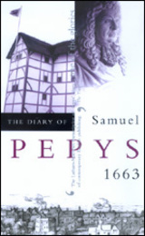 The Diary of Samuel Pepys, Vol. 4 Edited by Samuel Pepys, Robert Latham, William G. Matthews