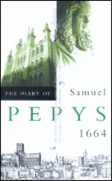The Diary of Samuel Pepys, Vol. 5 by Samuel Pepys, Robert Latham, William G. Matthews