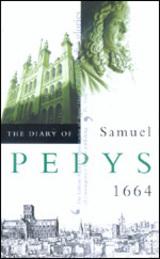 The Diary of Samuel Pepys, Vol. 5 Edited by Samuel Pepys, Robert Latham, William G. Matthews