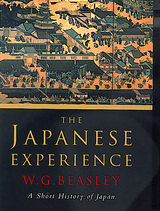The Japanese Experience by W. G. Beasley