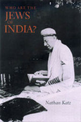 Who Are the Jews of India? by Nathan Katz