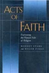 dynamics of faith summary