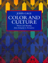Color and Culture by John Gage