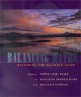 Balancing Water by Tupper Ansel Blake, Madeleine Graham Blake
