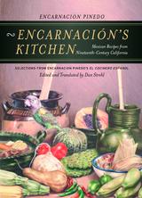 Encarnación's Kitchen by Encarnación Pinedo