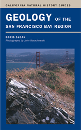 Geology of the San Francisco Bay Region cover image