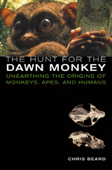 The Hunt for the Dawn Monkey by Christopher Beard