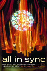 All in Sync by Robert Wuthnow