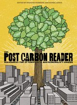 The Post Carbon Reader cover image