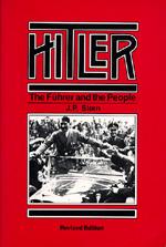 Hitler by J. P. Stern
