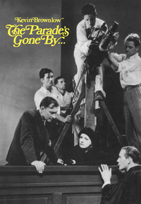 The Parade's Gone By by Kevin Brownlow