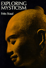 Exploring Mysticism by Frits Staal