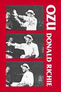 Ozu by Donald Richie