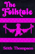 The Folktale by Stith Thompson