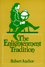 The Enlightenment Tradition by Robert Anchor