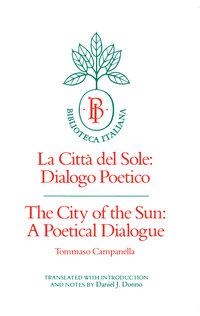 The City of the Sun by Tommaso Campanella