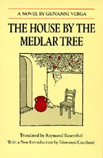 The House by the Medlar Tree by Giovanni Verga