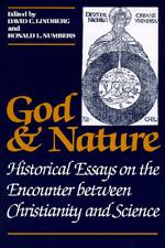 God And Nature By David C Lindberg Ronald L Numbers  Paperback  God And Nature By David C Lindberg Ronald L Numbers