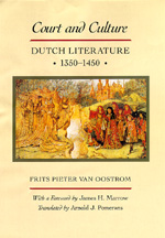 Court and Culture by Frits Pieter Van Oostrom