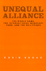 Unequal Alliance by Robin Broad