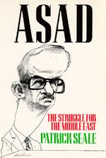 Asad by Patrick Seale