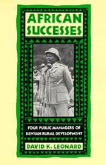 African Successes by David K. Leonard