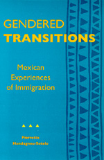 Gendered Transitions by Pierrette Hondagneu-Sotelo
